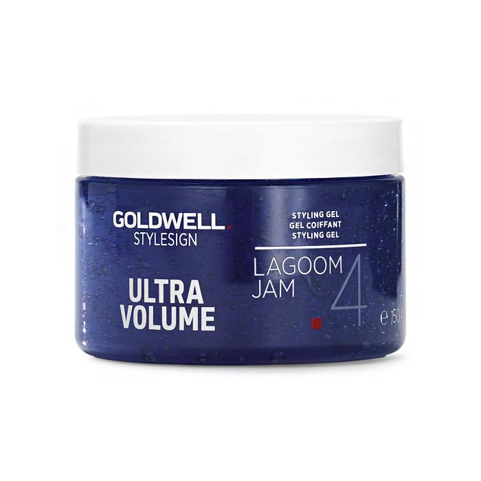 Goldwell Volume Lagoom Jam Volume Gel 150ml
