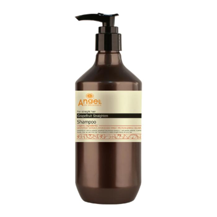 Angel En Provence Grapefruit Straighten Shampoo 400ml