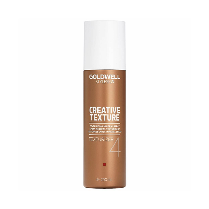 Goldwell Stylesign Creative Texture Texturizer 4 200ml