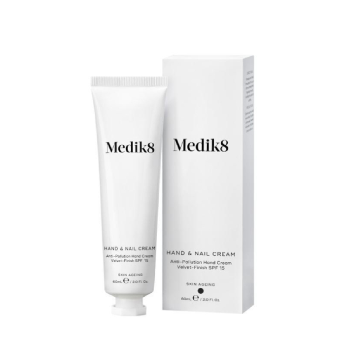 Medik8 Hand & Nail Cream 60ml