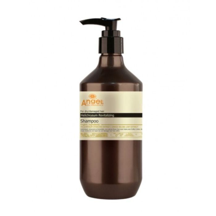 Angel En Provence Helichrysum Revitalizing Shampoo 400ml