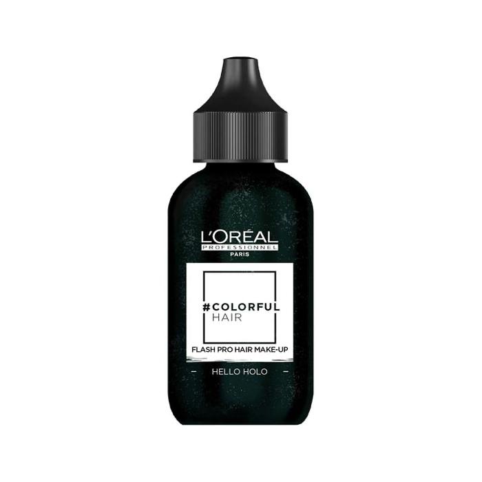 L'Oreal Professionnel Flash Pro Hair Make-Up Hello Holo 60ml