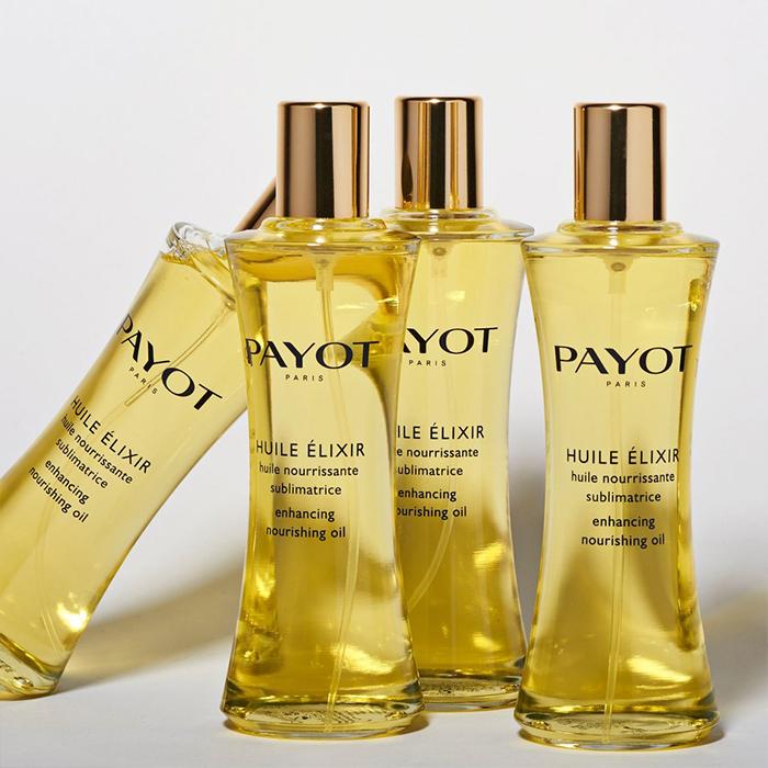 Payot Elixir Beauty Oil 100ml