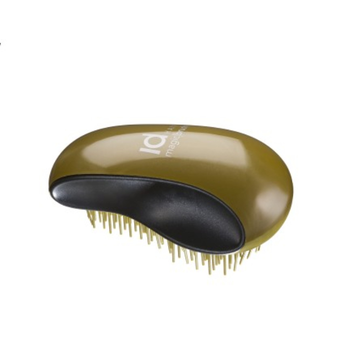 id Hair Elements Magic Brush Gold