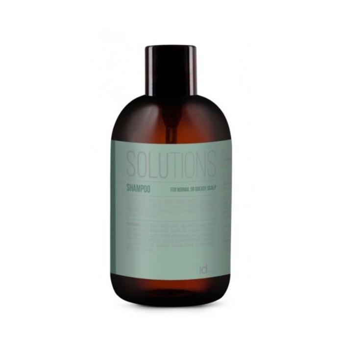 id Hair Solutions Shampoo No.1 100ml