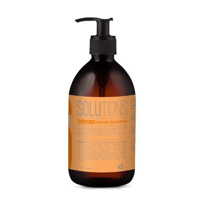 id Hair Solutions Conditioner No.6 500ml