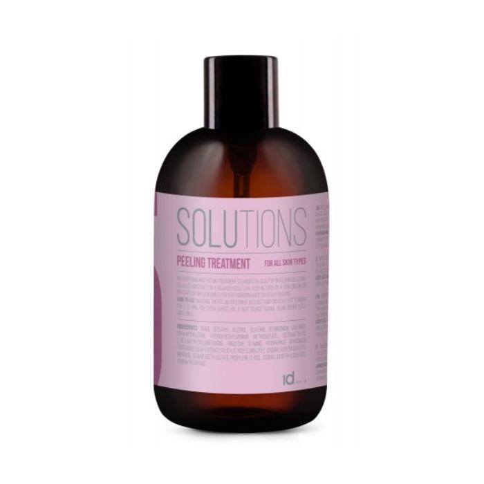 id Hair Solutions Peeling Treatment No.5 100ml