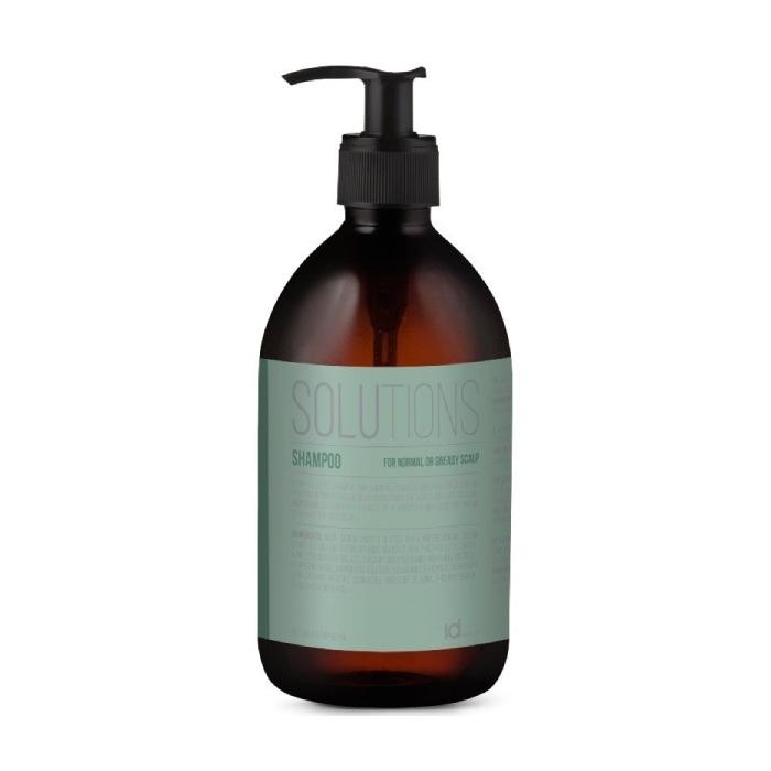 id Hair Solutions Shampoo No.7.1 500ml