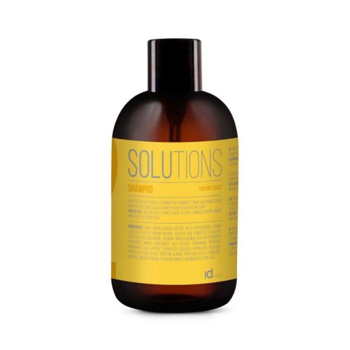 id Hair Solutions Shampoo No.2 100ml