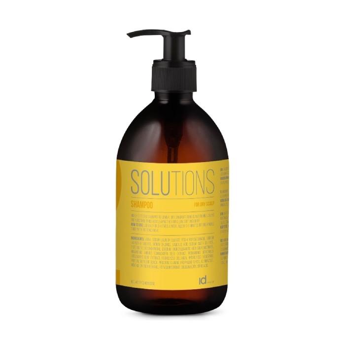 id Hair Solutions Shampoo No.2 500ml