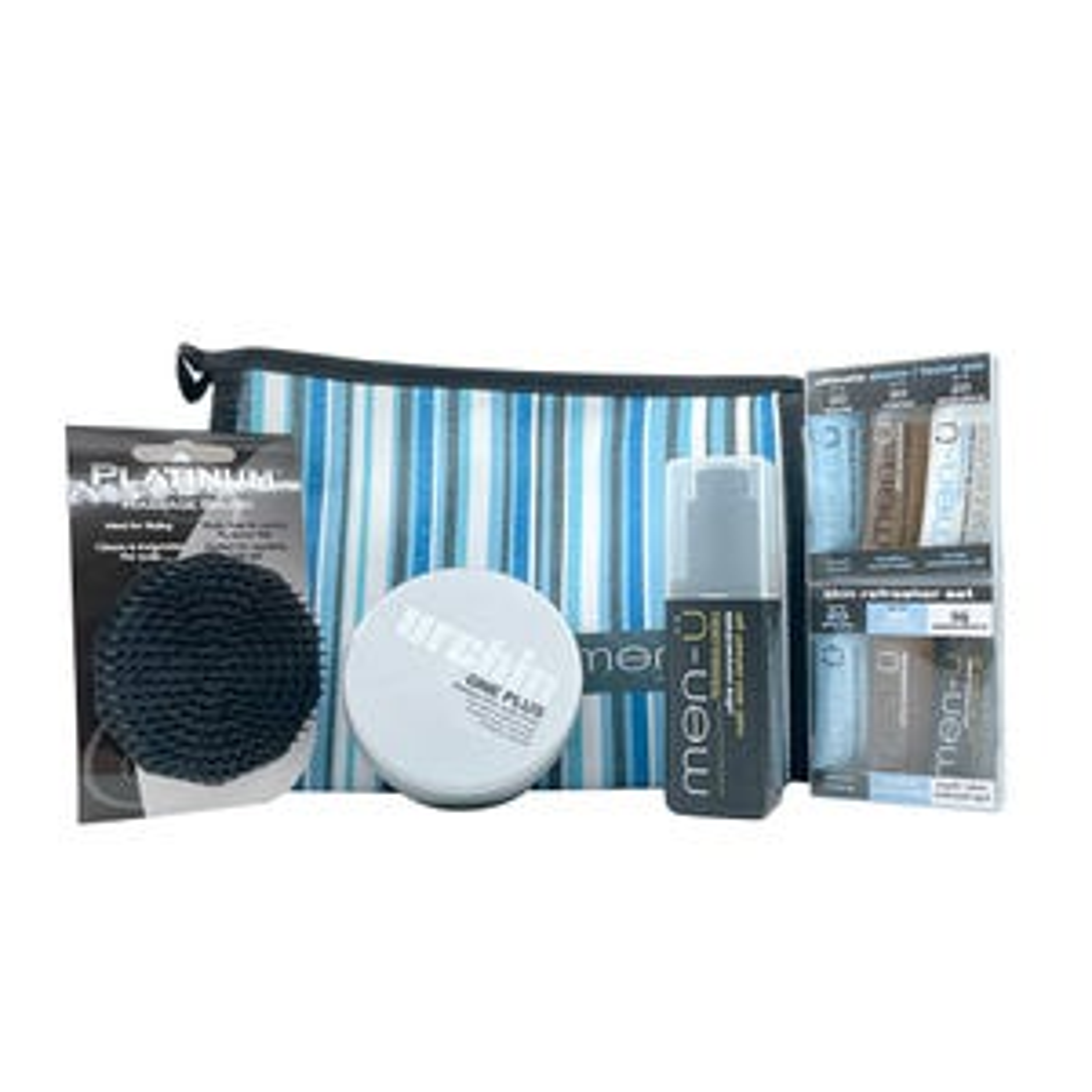 Men's Daily Grooming Kit