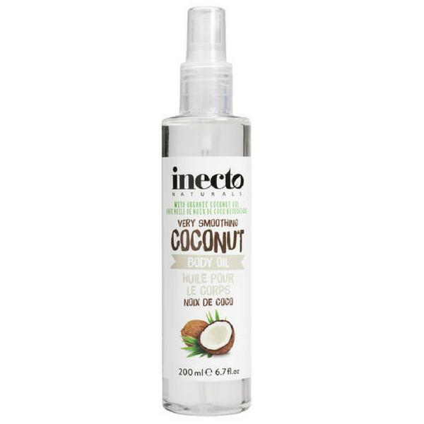 Inecto Coconut Body Oil 200ml
