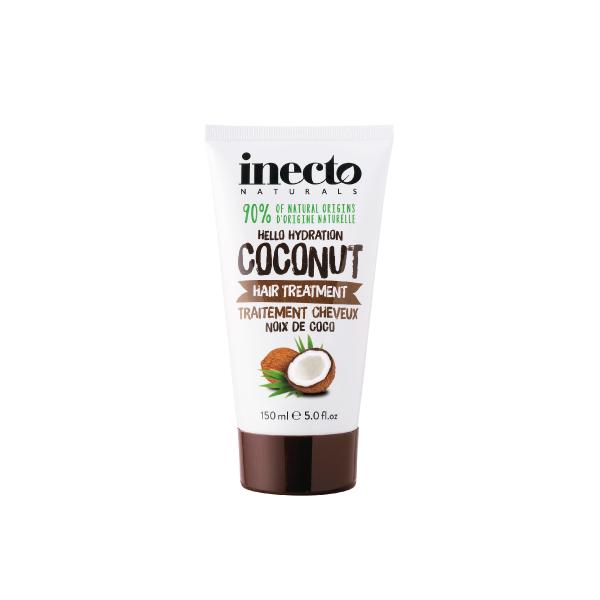 Inecto Coconut Hair Treatment 150ml