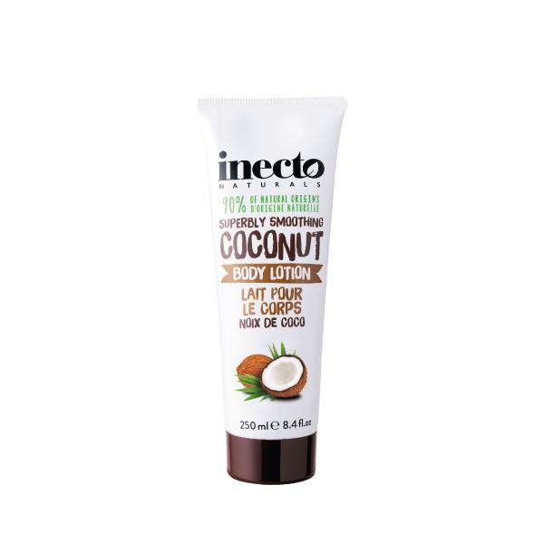 Inecto Coconut Body Lotion 250ml