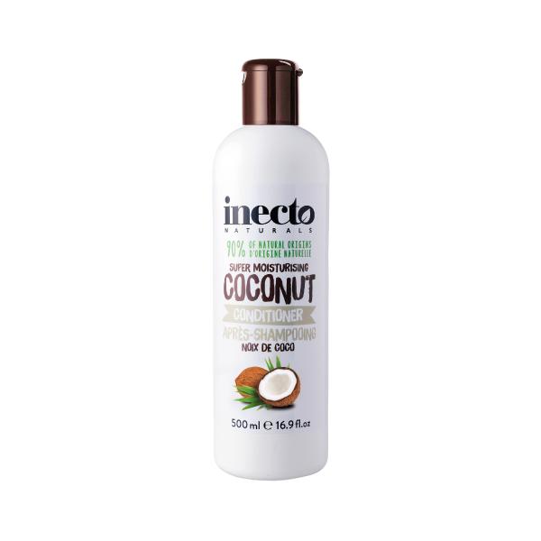Inecto Coconut Conditioner 500ml