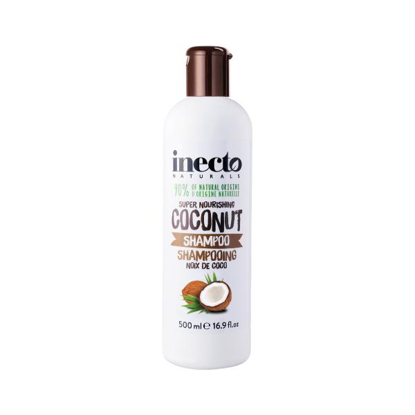 Inecto Coconut Shampoo 500ml