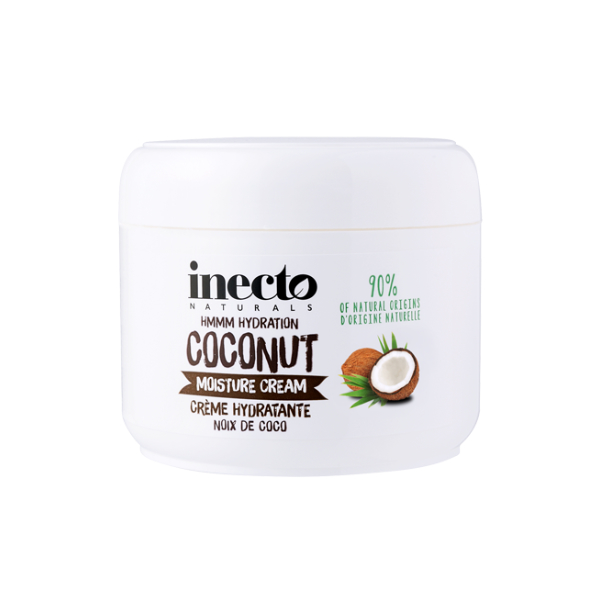 Inecto Coconut Moisture Creme 250ml