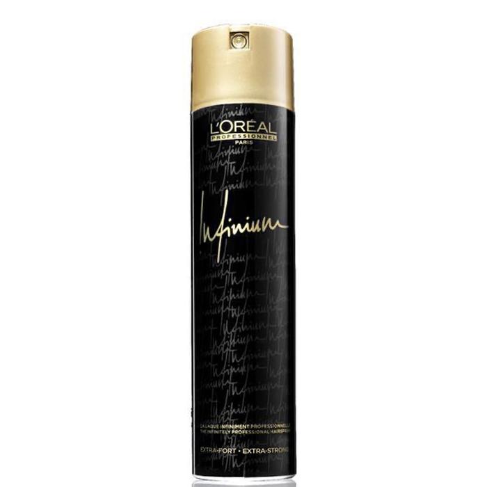 L'Oreal Professionnel Infinium Extreme Hairspray 500ml