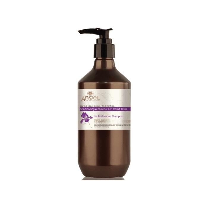 Angel En Provence Rose Elastic Curl Shampoo 400ml