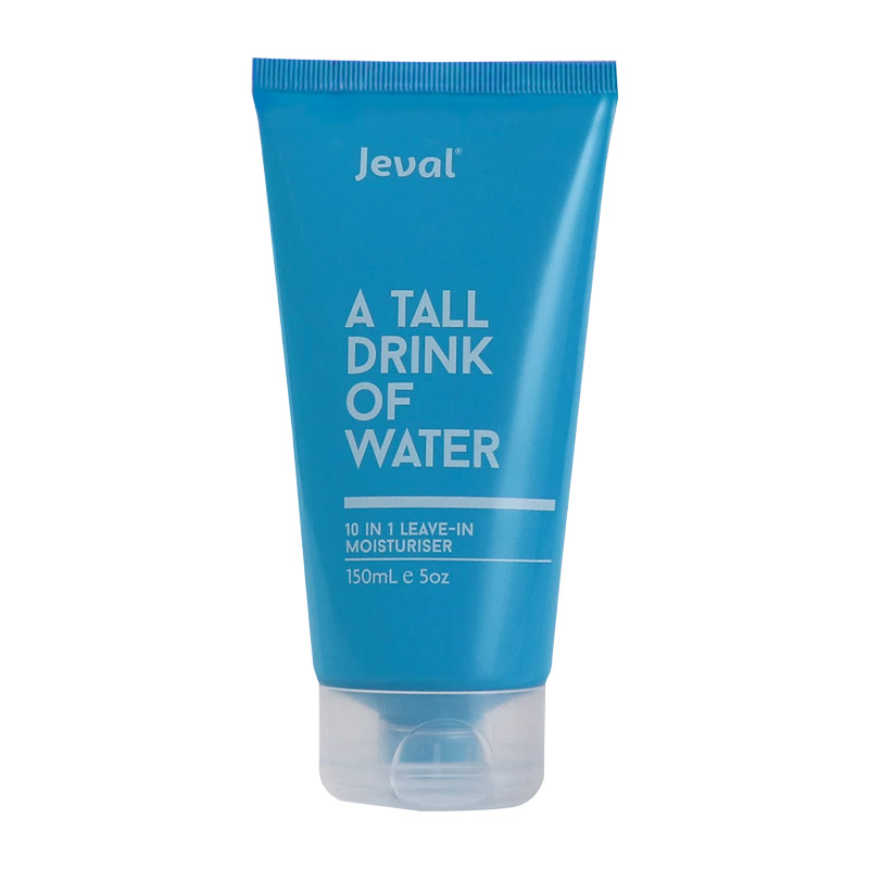 Jeval A Tall Drink of Water 10-in-1 Moisturiser 150ml