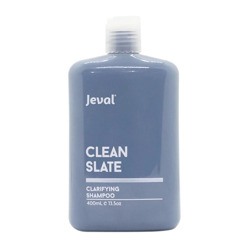 Jeval Clean Slate Clarifying Shampoo 400ml