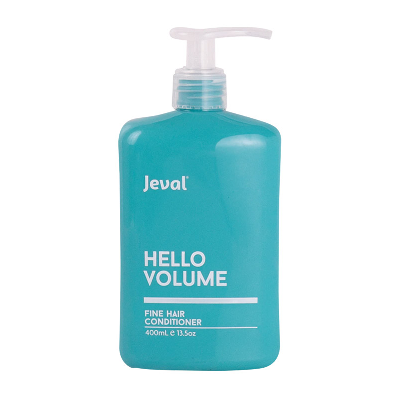 Jeval Hello Volume Conditioner 400ml