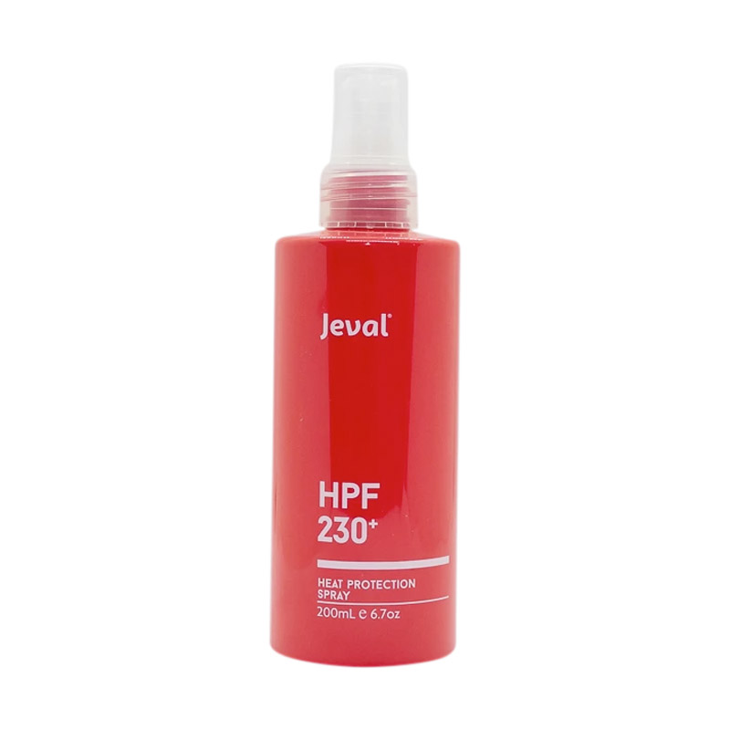 Jeval HPF 230+ Heat Protection Spray 200ml