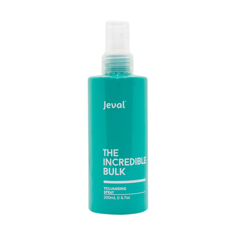 Jeval The Incredible Bulk Volumising Spray 200ml