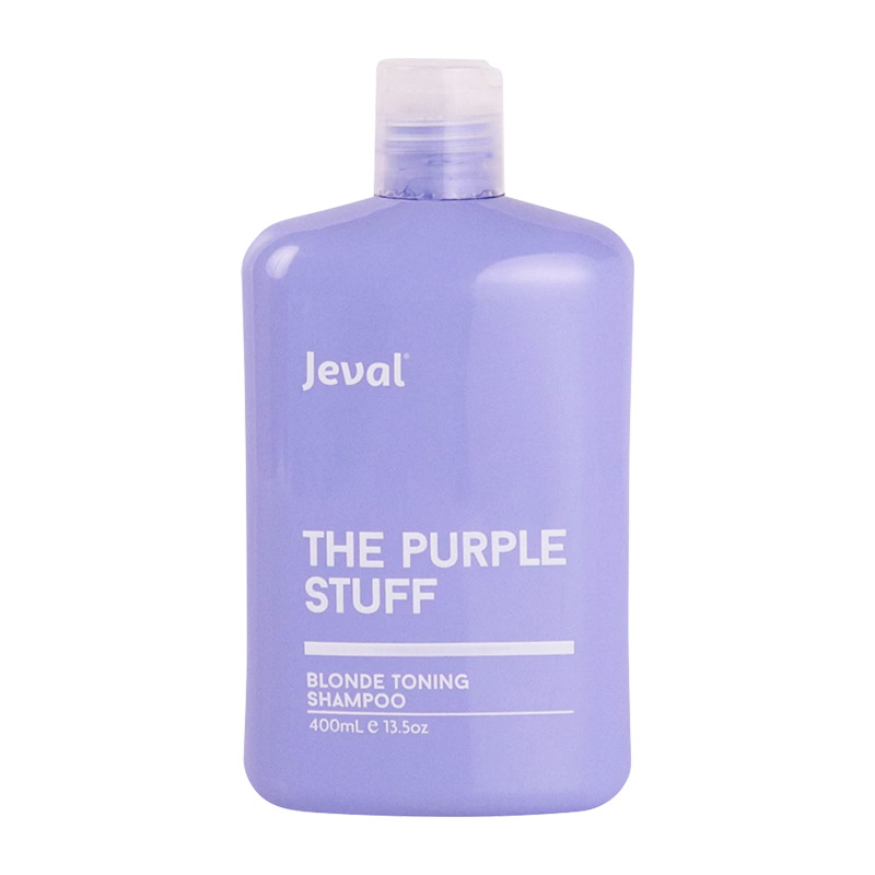 Jeval The Purple Stuff Shampoo 400ml