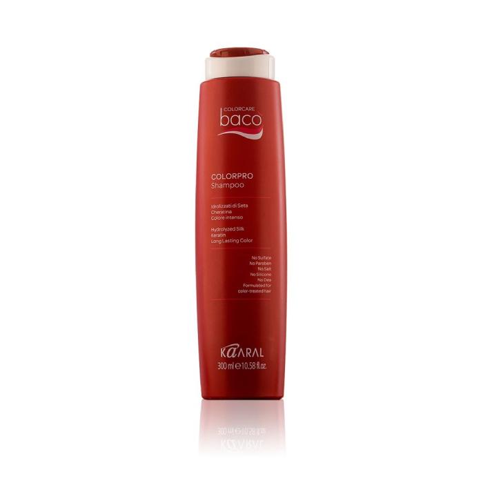 Kaaral Baco Colorpro Shampoo 300ml