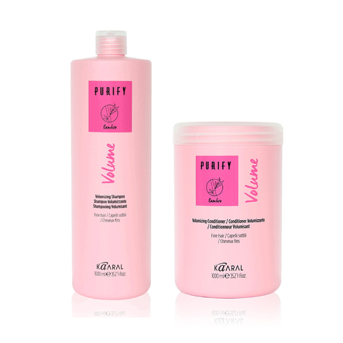 Purify Volume Duo 1 Litre