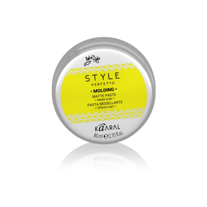 Kaaral Style Perfetto Molding Matte Paste 80ml