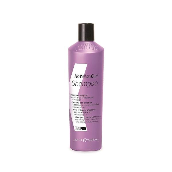 KayPro NoYellowGigs Shampoo 350ml