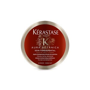 Kerastase Aura Botanica Soil Fondamental Intense Moisturising Conditioner 75ml