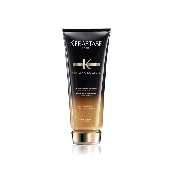 Kerastase Chronologiste Revitalising Rinse-Out Pre-Shampoo 200ml