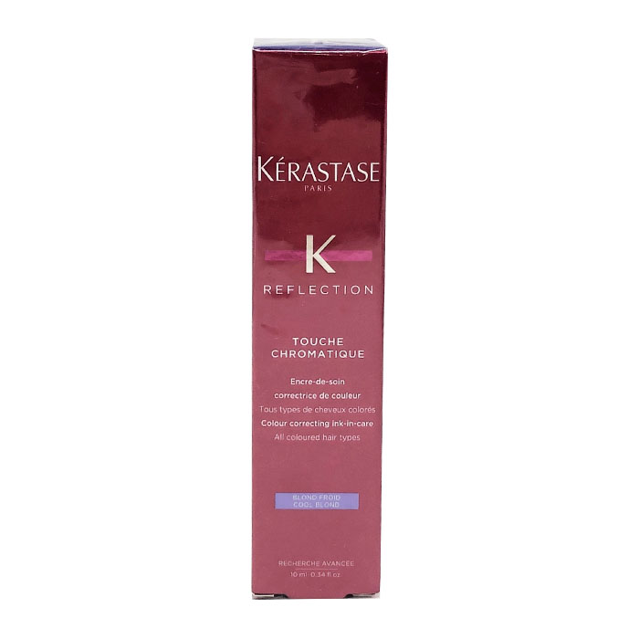 Kérastase Touche Chromatiques - Cool Blond 10ml