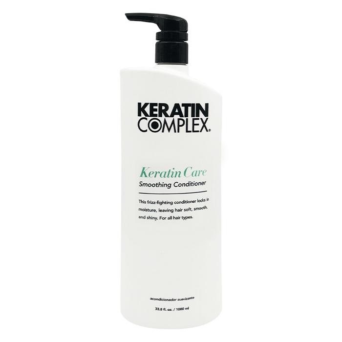 Keratin Complex Keratin Care Conditioner 1 Litre