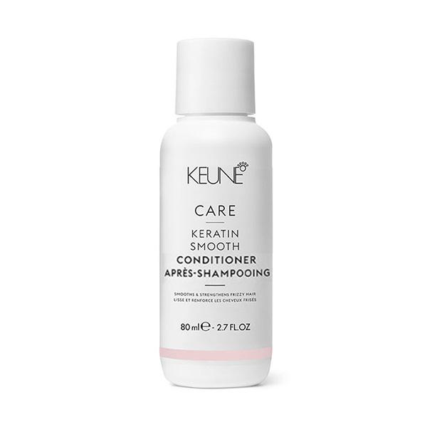 Keune Care Keratin Smooth Conditioner 80ml