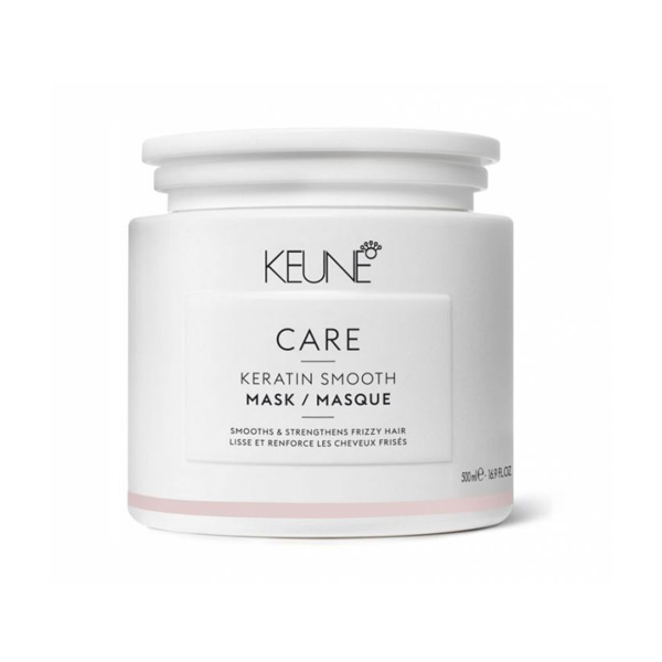 Keune Care Keratin Smooth Mask 500ml