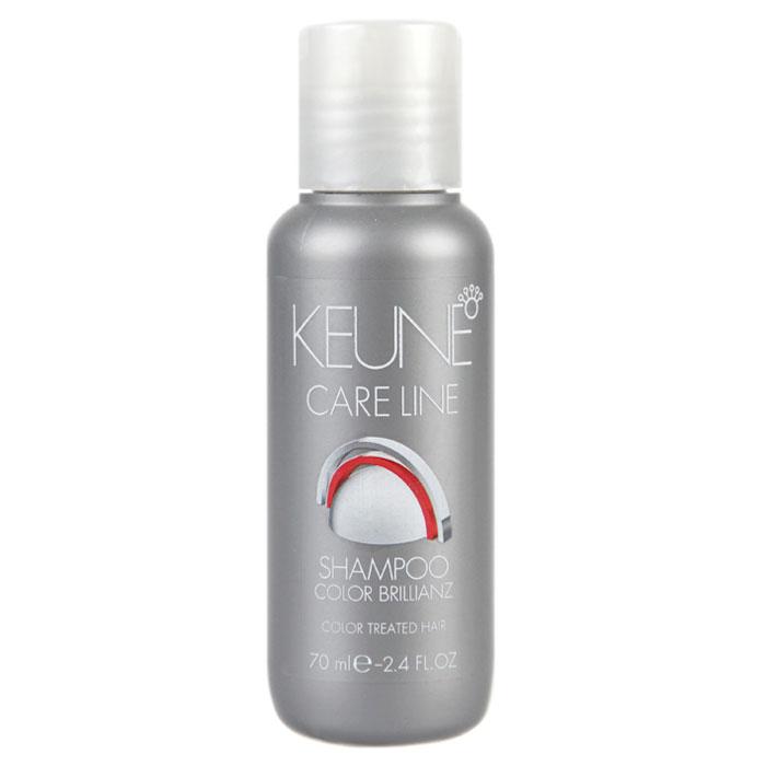 Keune Care Line Color Brilliance Shampoo 70ml
