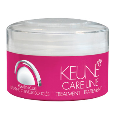 Keune Care Line Keratin Curl Treatment 200ml