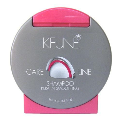 Keune Care Line Keratin Smoothing Shampoo 250ml