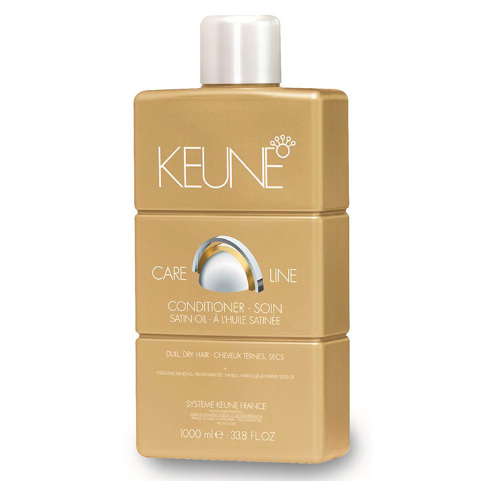 Keune Care Line Satin Oil Conditioner 1 Litre