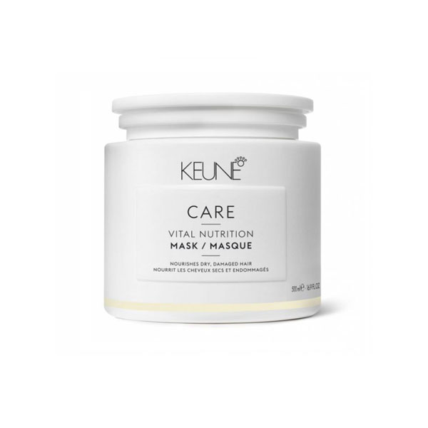 Keune Care Vital Nutrition Mask 500ml