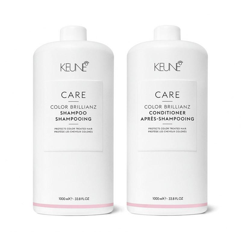 Keune Care Color Brillianz Duo Pack