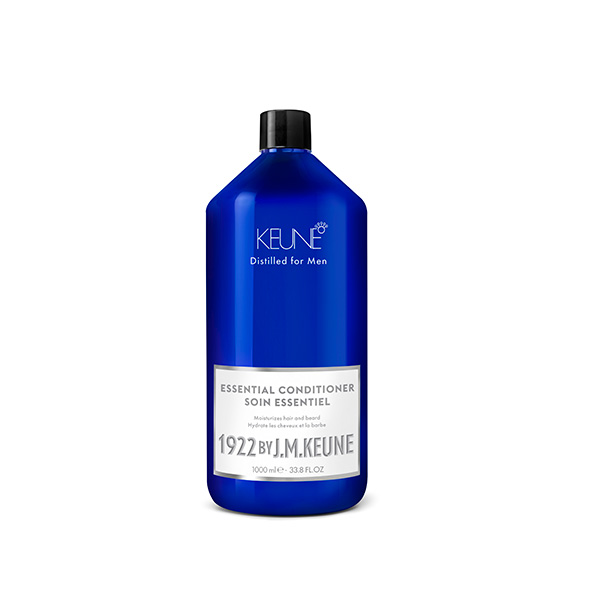 Keune 1922 by J.M Keune Essential Conditioner 1 Litre