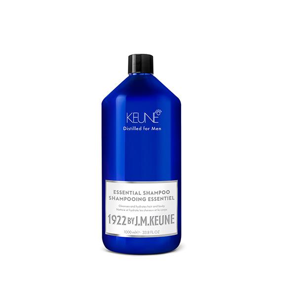 Keune 1922 by J.M Keune Essential Shampoo 1 Litre