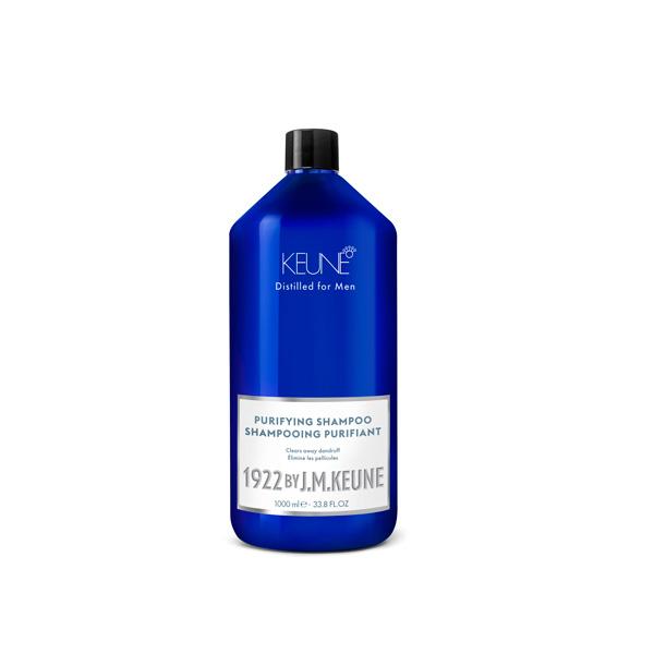 Keune 1922 by J.M Keune Purifying Shampoo 1 Litre
