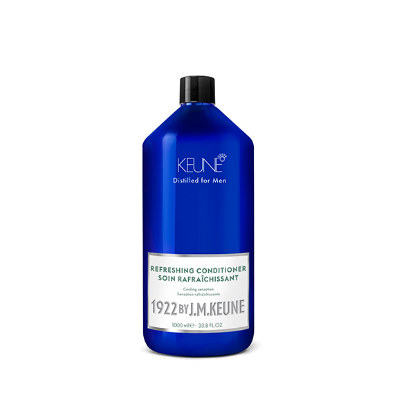 Keune 1922 by J.M Keune Refreshing Conditioner 1 Litre