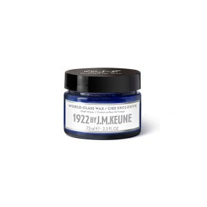 Keune 1922 by J.M Keune World Class Wax 75ml